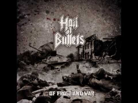 Hail of Bullets - Nachthexen
