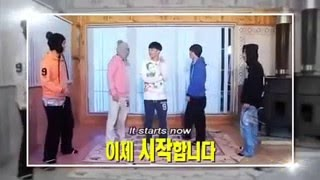 1 Night 2 Days   Big Bang Parody English Subs Part 3 6