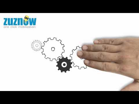 Zuznow - Intact Enterprise Mobility in a Click