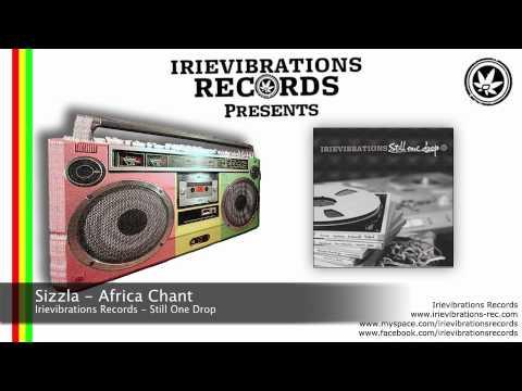 Sizzla - Africa Chant (Still One Drop / Sweet Baby Riddim)