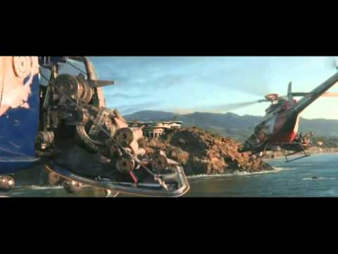 TOP 10 BEST ACTION MOVIES 2013