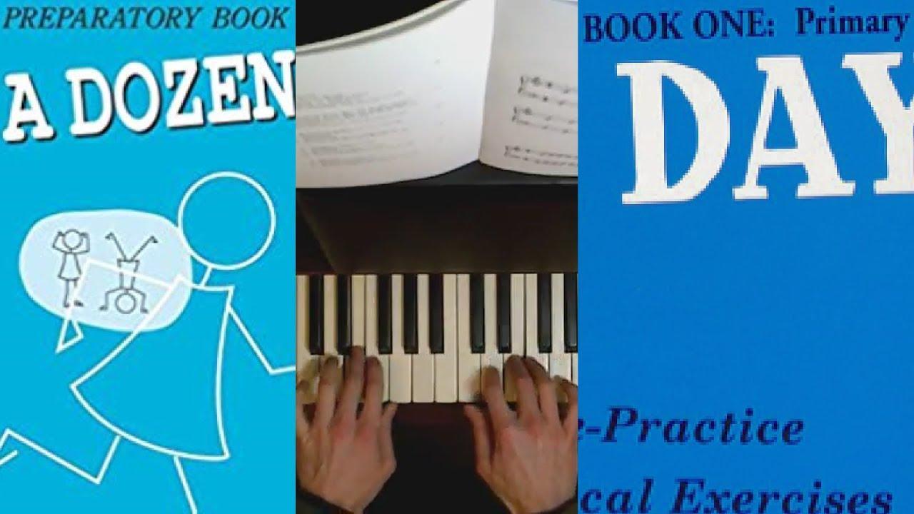 A Dozen A Day Book 1 Pdf