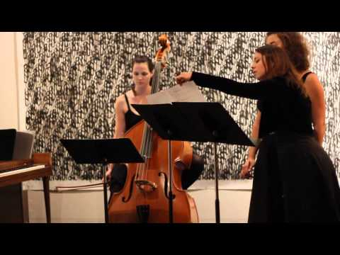 COMFORT MUSIC: Fonema Consort