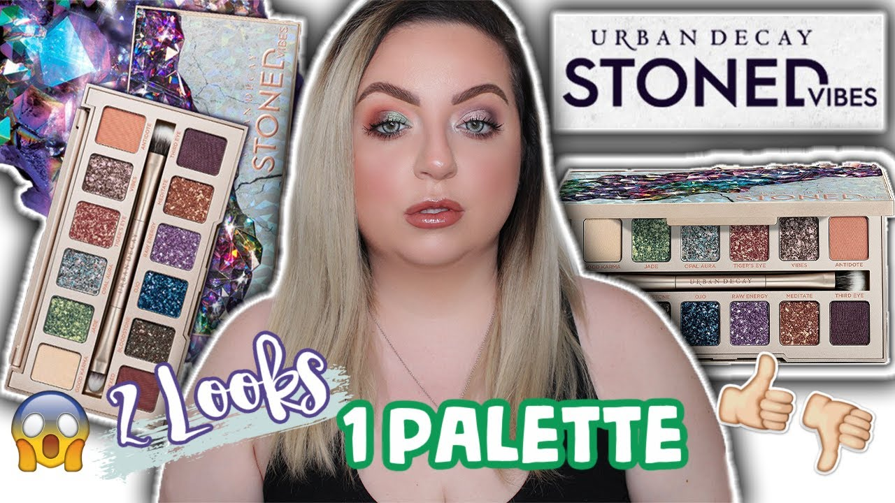 Huda Beauty Makeup Look ft The New Nude Palette - YouTube