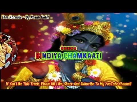 Mach Gaya Shor Saari Nagri Me | Karaoke For Male Singers | Holi Special | By Sanya Shree❤