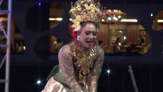 인도네시아 전통민요, 반둥공연단 Bandung, SEO…