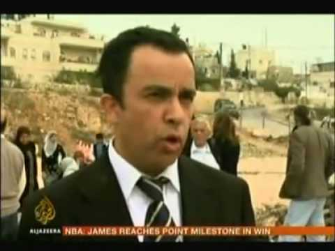 Mosaic News - 11/21/08: World News from the Middle East