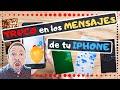 TERRIBLES MENSAJES DE TEXTO - YouTube