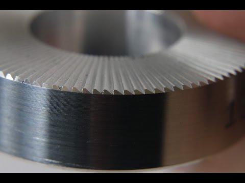 Leidenfrost Effect Ring - From Gyroscope.com