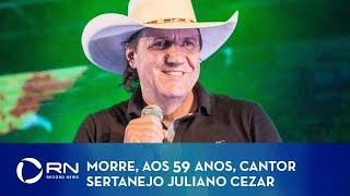 juliano Cezar interview