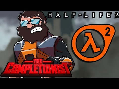 Half Life 2 Review | The Completionist