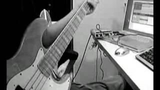 XJAPAN X Bass