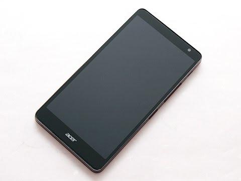 The Acer Liquid X1