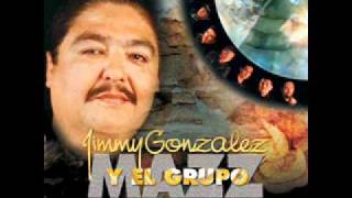 Jimmy Gonzalez and Grupo Mazz - Quien iva a pensar