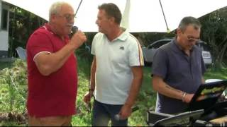 2 Romagna Mia - Karaoke a Collepardo