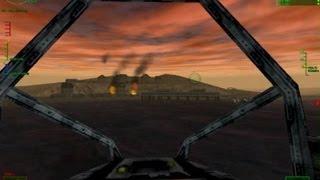 MechWarrior 3: (Deutsch / German) # 17 - Operation 4 Mission 2: Parder-Dorf vernichten