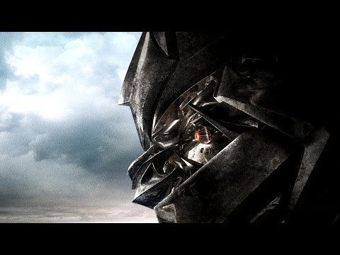► Transformers: The Game - Decepticons - The Movie | All Cutscenes (Full Walkthrough HD)