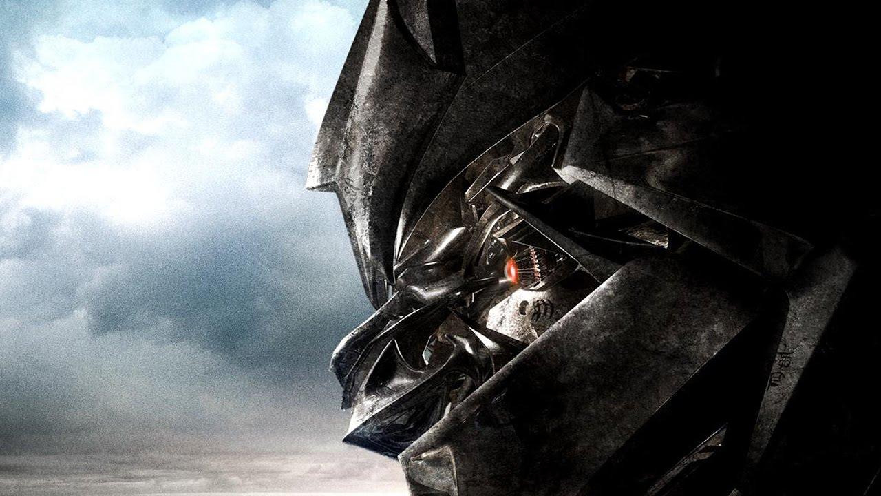 ► Transformers: The Game – Decepticons – The Movie | All Cutscenes (Full Walkthrough HD)