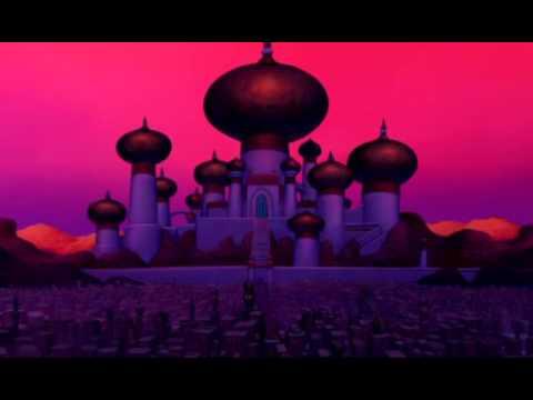 Aladdin-Ezeregy éj letöltés