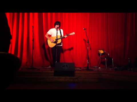 Travis McKenna  Like A Rolling Stone Bob Dylan Cover