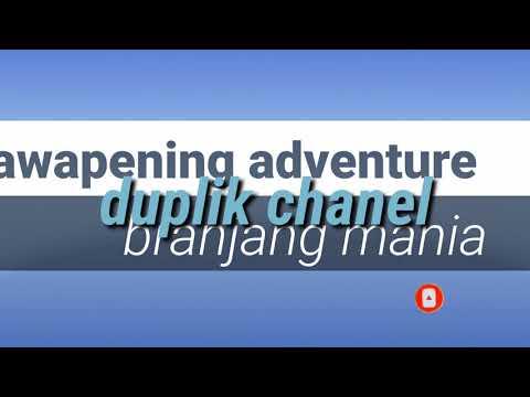 #branjang-mania#rawapening-rawa-pening-adventure