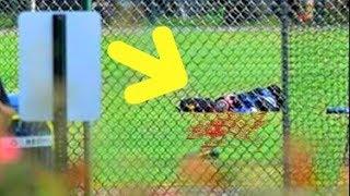 Steve Scalise Shooting in virginia baseball park CAUGHT ON VIDEO [HD]