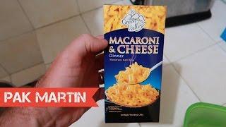 Cara Membuat Macaroni dan Cheese | Resep Masakan Sederhana