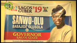 SANWOOLU: I HAVE WHAT IT TAKES TO GOVERN LAGOS