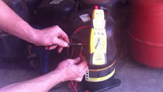 How To Test AC Compressor