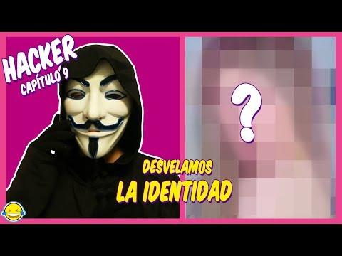 EL DESCONOCIDO MISTERIOSO DESVELA SU IDENTIDAD Quien Es El HACKER? Momentos Divertidos Bego Y Jordi
