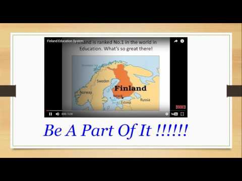 Study Abroad  | Study in Finland- Free Education in Europe- Apply today at http://studymetro.com