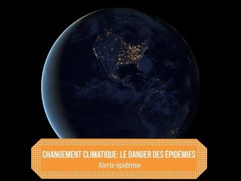 Changement climatique: le danger des épidémies