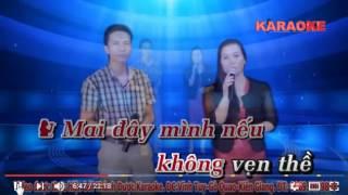 liên khúc tình nghèo - sầu tím thiệp hồng thiếu giọng nữ (hát với tuấn thanh )