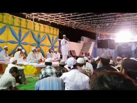 Sare Aalam Me Muhabbat Ki gata Chai He...M.Sharif Raza,Pali Raj.India