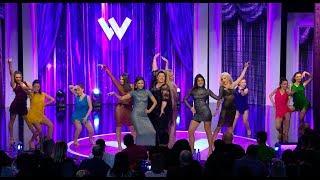 Women's Club 10 - Պարային շոու Sona Yesayan Dance Studio - LATINO thumbnail