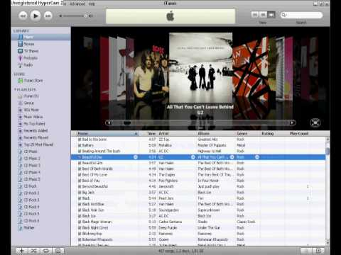 How To Get Free Album Artwork On ITunes (Very Easy)