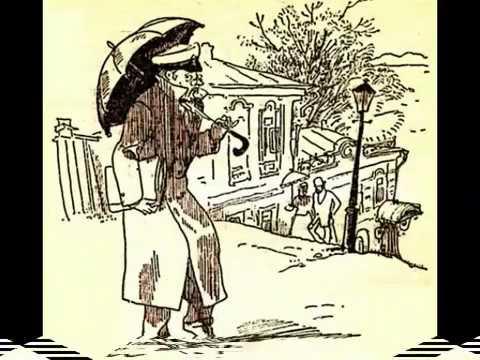Изображение предпросмотра прочтения – ЭльвираАбдуллаева представляет буктрейлер кпроизведению «Человек в футляре» А.П.Чехова