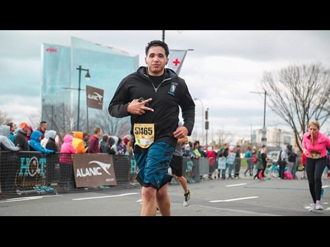 Hot Chocolate 5k & 15k Race In PHILADELPHIA
