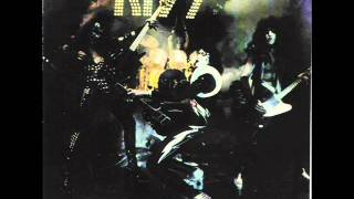 Kiss - Alive! (1975) - Firehouse