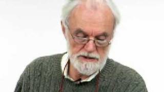 David Harvey Introduces Primitive Accumulation
