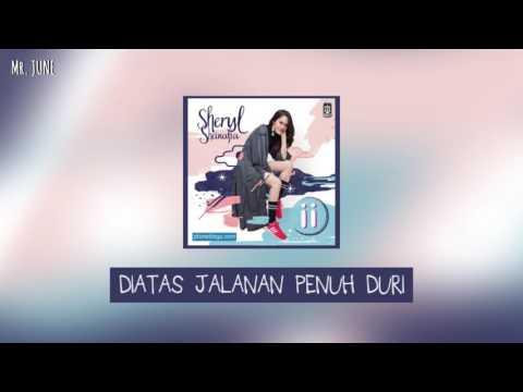 Sheryl Sheinafia - Gita Cinta (Audio)