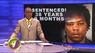 TVJ News: Tesha Miller Sentenced for 38 Years & 9 Months - January 9 2020