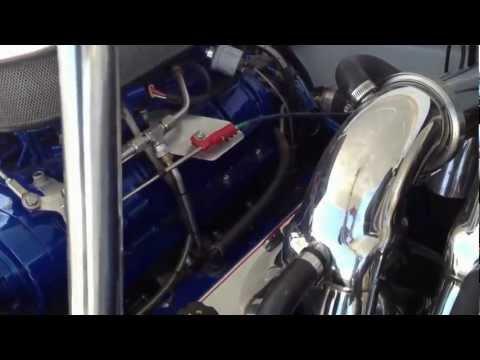 Lake Test: 2003 Fountain 35 Lightning