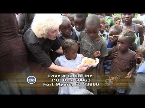 Love A Child Feeding Spot 45 seconds