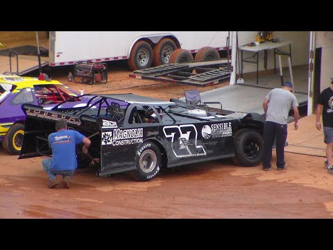 FRIENDSHIP Motor Speedway (602 Late Models) 9-13-19
