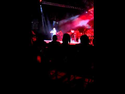 Musiq The Reason (Live)- Chene Park
