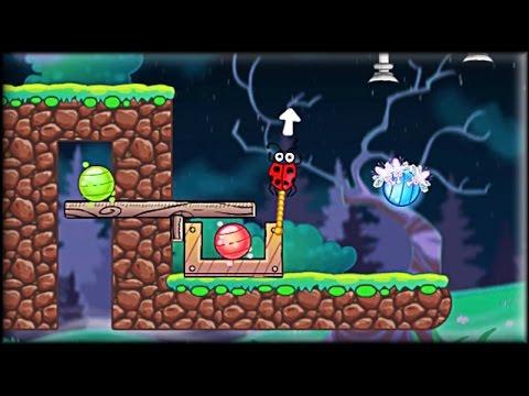 Night Flies 2 - Game Walkthrough (all levels)
