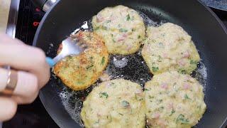 Что приготовить из картошки Такую вкуснятину вы ещё не ели Fried potatoes with eggs