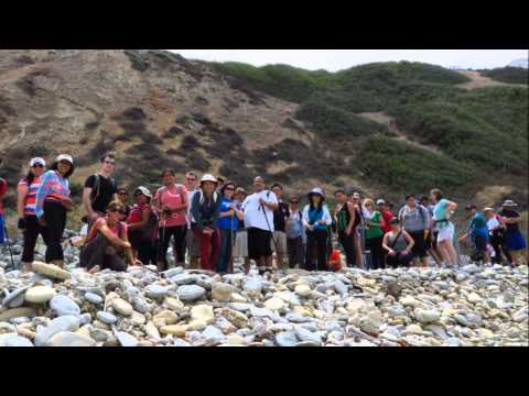 July 28, 2013: Hike to SS Dominator Shipwreck (1961) Site in Palos Verdes Peninsula