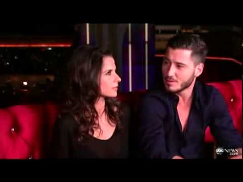 Kelly Monaco Opens Up on Relationship